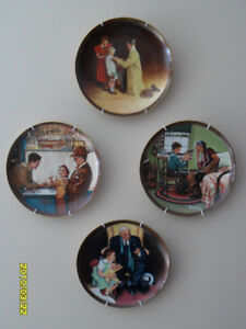 **** Decorative PLATES