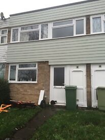 3 bed council house Bletchley look for council exchange