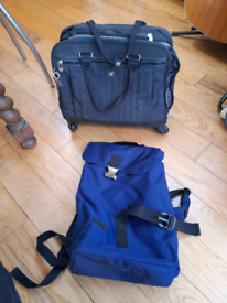 Two Luggage Bags