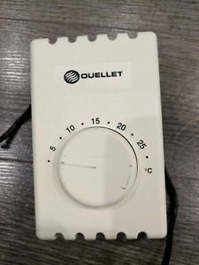 Ouellet thermostat