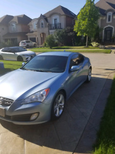 Hyundai Genesis coupe 2.0t etested and safetied low kms priced t