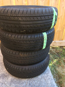 215/70/15 All Season Tires - Like New, Only Used for 1 Season