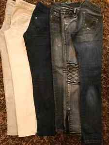 Jeans size 26(or 2)