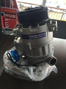 Compresseur air conditioner pour BMW X5 2007-2010 neuf