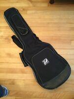 Prolife electric guitar soft shell case