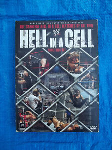 DVD - Hell In A Cell