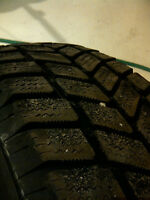 Hankook IPike Winter Tires