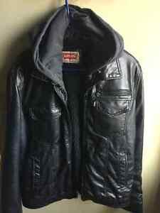 Mens Levi's Jacket Kingston Kingston Area image 1