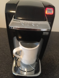 Mini Keurig Coffee Maker