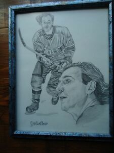Hockey Player Greats Cambridge Kitchener Area image 3