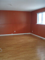 Get your own place - 2 bedroom on East side available December 1