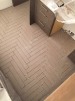 Exceptional Services for Flooring & Tiling! $4.50/sq ft