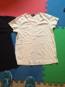 Small & Medium maternity tshirts & shirts London Ontario image 3