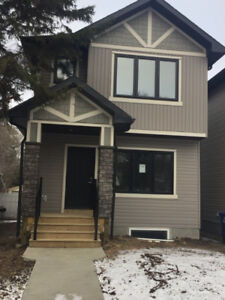 House for Rent – Available March 1st, 2018