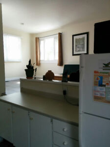 3  bedrooms available  for rent starting May 1st steps from UWO
