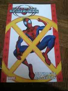 Ultimate Spider-Man Ultimate Collection Vol4