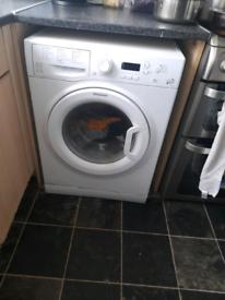 Washing machine and Dumble dryer