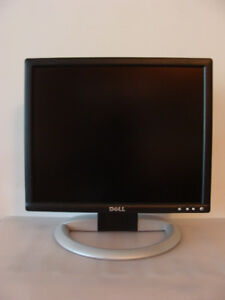 Dell UltraSharp 1707FPVt