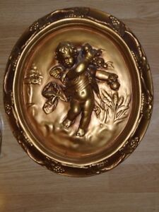 Angel and Cherub Decorations