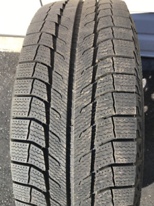 """Ford 18""""winter tires and rims"""