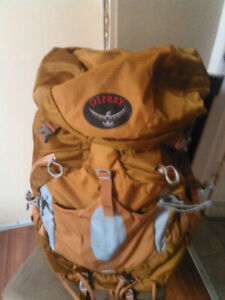 Backpack 4 sale Osprey Atmos 65 new