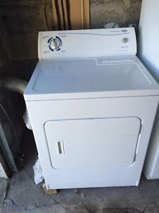 Washer and dryer and freezer for sale