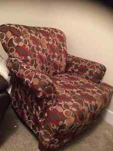 Rarely used Accent Chair $200 obo