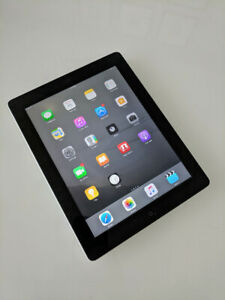 "16GB iPad- 9.7"" retina display"
