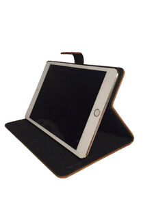 iPad Mini 4 Leather Case - Brand New & Excellent Quality!