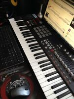 AKAI Professional MPK61Key Usb/Midi Controller (GREAT DEAL!)