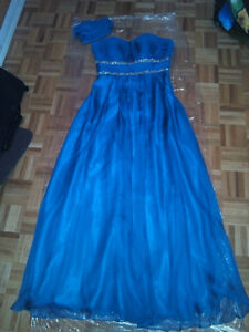 New Prom Dress for sale