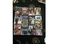 14 movies bundle