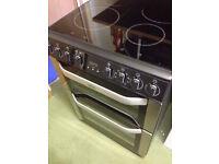 Graded belling 60cm induction cooker