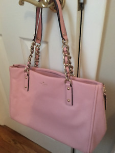 Kate Spade Emerson Leather Handbag