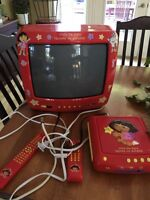 Dora Special collection TV And DVD set RED