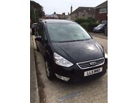 2011 FORD Galaxy Automatic 2.0 Diesel MPV 7 Seats *Full Service History* 1-Former Keeper *HPI Clear
