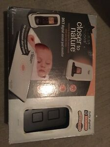 Tommee tippee digital sensor pad...for sids