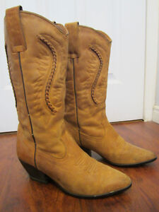 WOMANS Cowboy Cowgirl boots