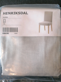 Chair covers - Grey