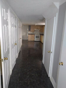 Basement for rent in Etobicoke