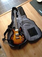 Epiphone ES339 Semi Hollow Guitar