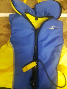 Youth lifejacket 60-90 lbs