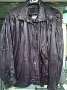 For Sale ladies leather jacket Peterborough Peterborough Area image 2