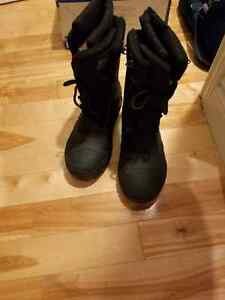 Men's Workload Boots