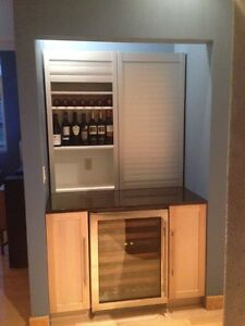 Armoires type Roll up en Aluminium – Roll up cupboards cabinet
