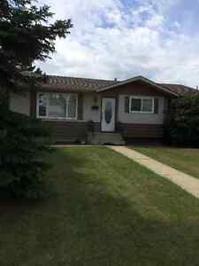 Spruce Grove  house for rent
