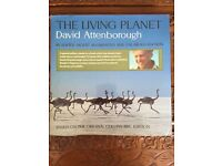 The Living Planet-Readers Digest