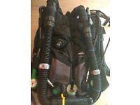 Ap evolution plus rebreather near new