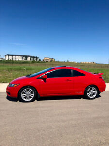 2007 HONDA CIVIC Si *lowered price*