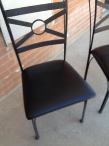 Two set of Chairs